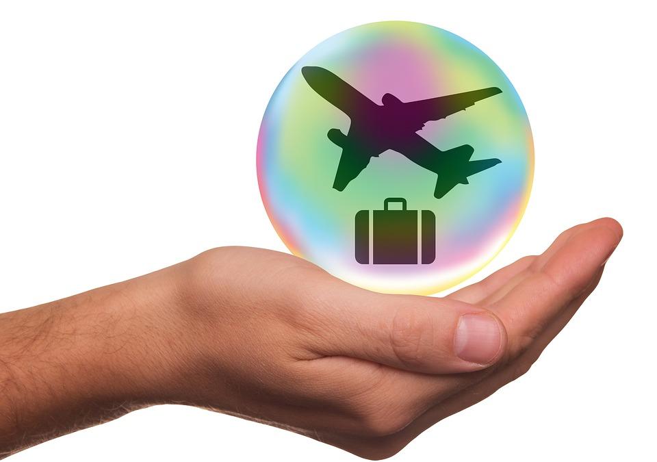 El mundo es un libro y aquellos que no viajan solo leen una página