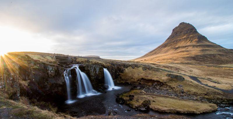 Snæfellsnes Islandia