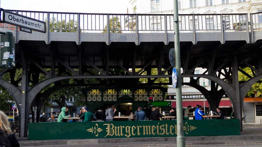 Sitios Curiosos Secretos en Berlín
