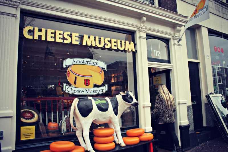 museo del queso