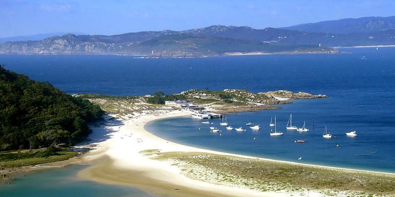 playa más bonita de españa